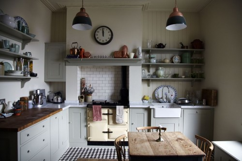farmhouse-country-style-kitchen