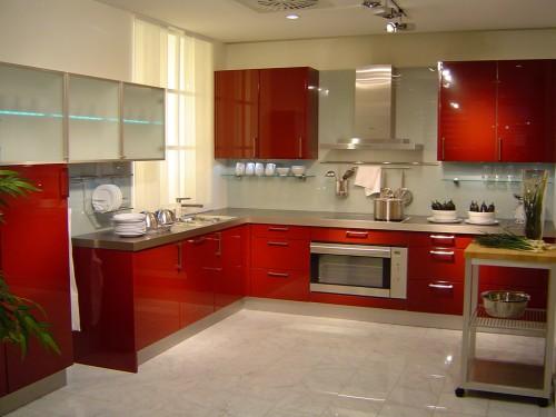 современный стиль кухни11