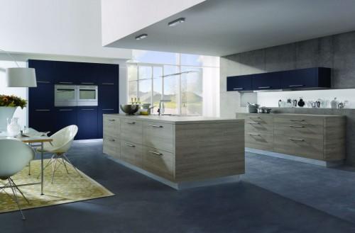 современный стиль кухни13