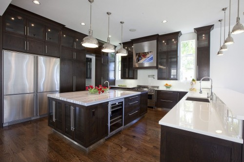 современный стиль кухни2