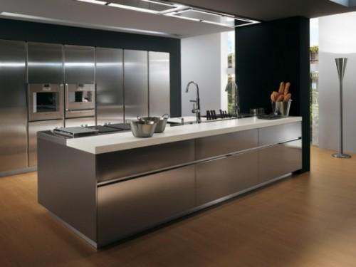 современный стиль кухни4