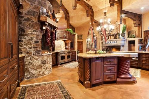 средиземноморский стиль кухни11