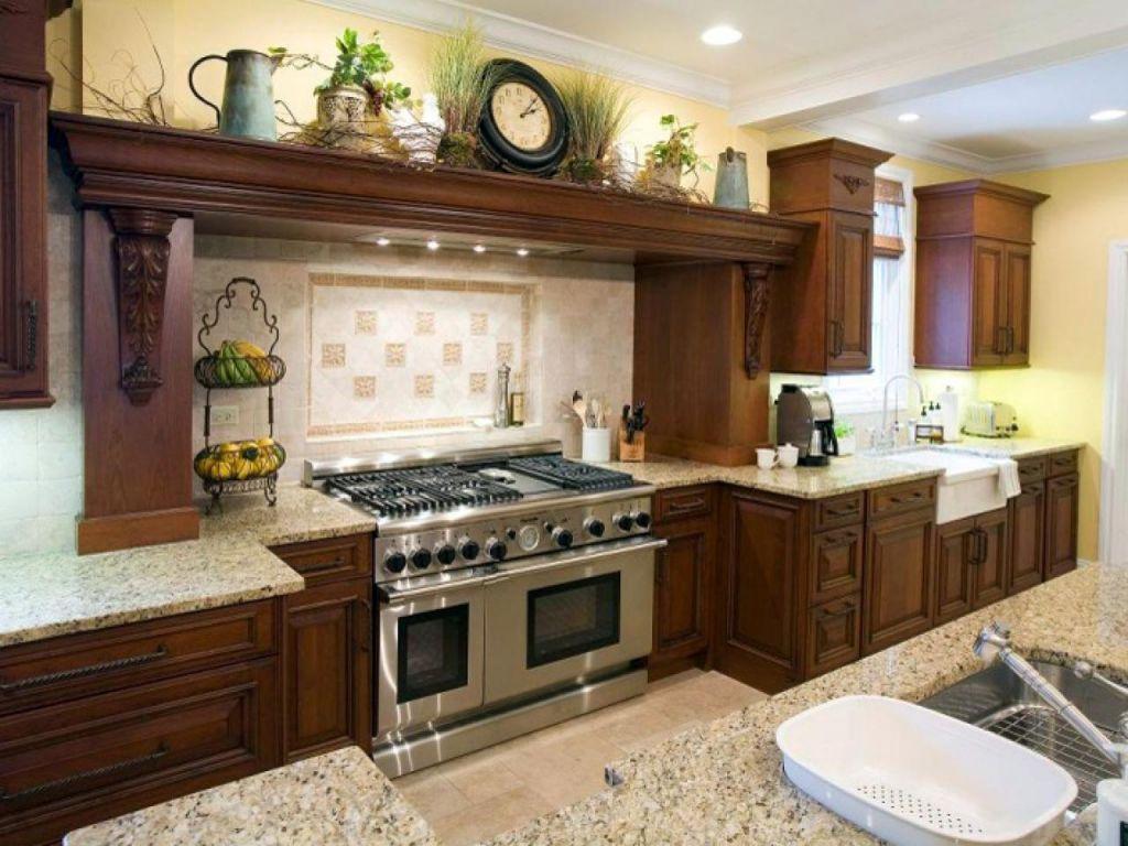 Декоры для кухни