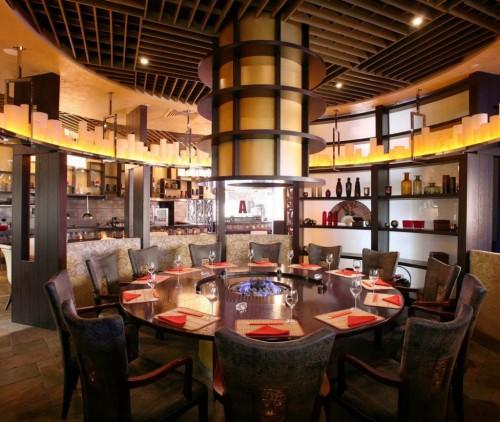 азиатский стиль кухни