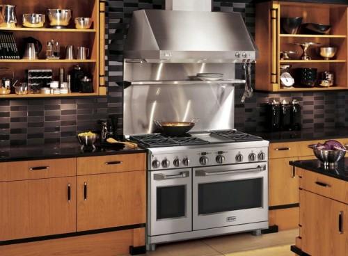 кухня в стиле бидермейер