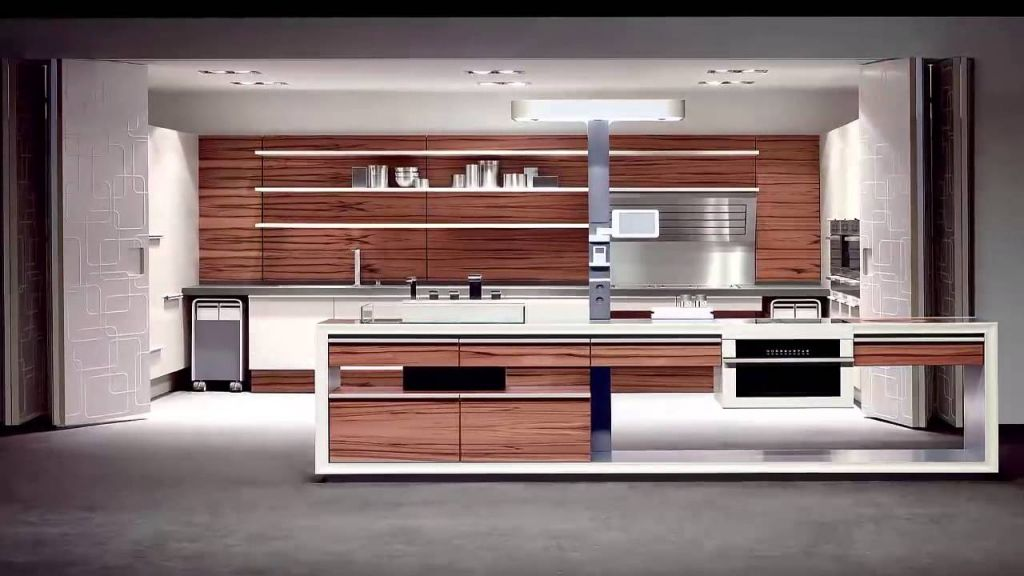 Top modern kitchen designs 2015 for The best kitchen design