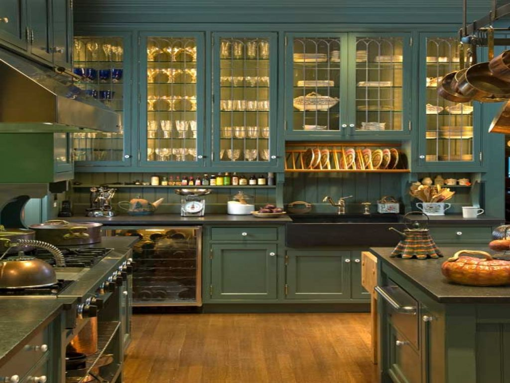 Designu for Edwardian kitchen designs