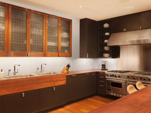 Architects-warm-kitchen-custom-screen-cabinet-panels
