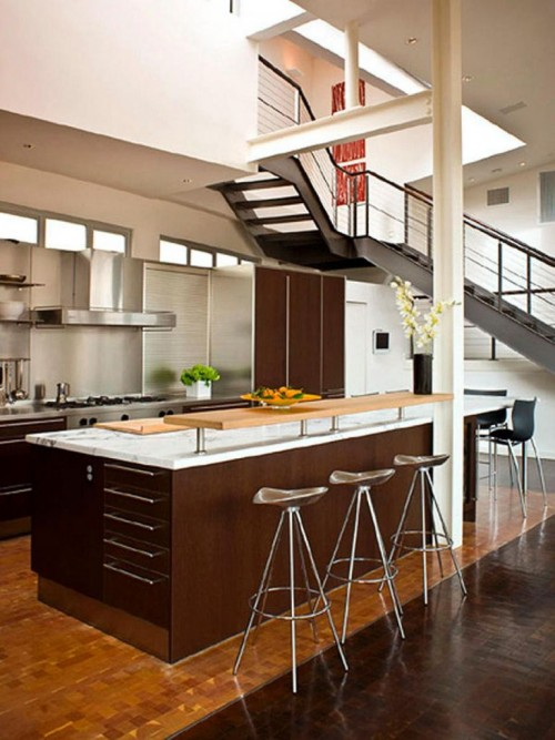 kitchen-loft