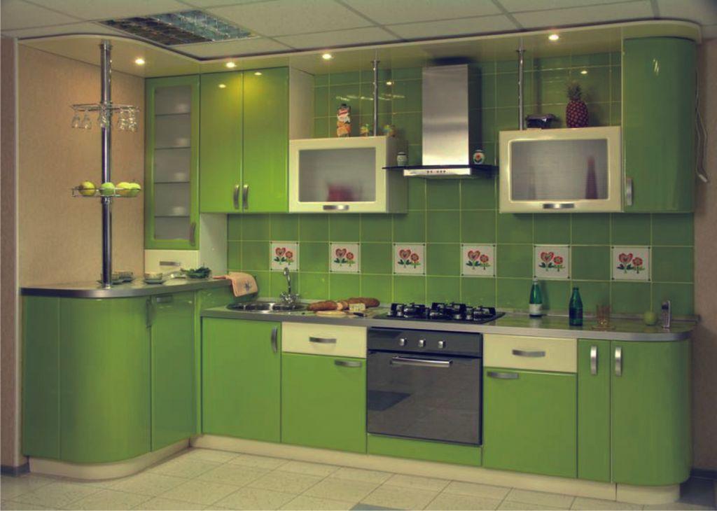 фото идея для кухни