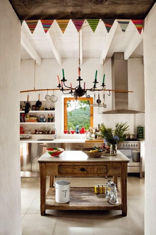 национальный скандинавский стиль кухни