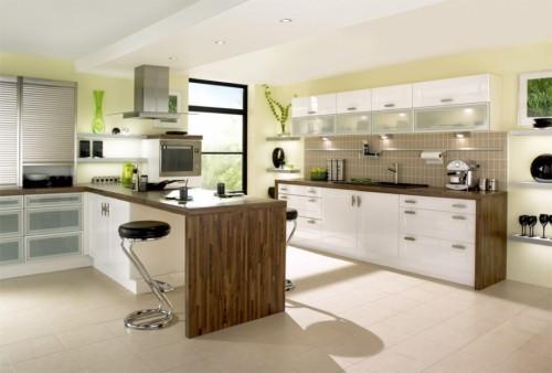 современная тропическая кухня