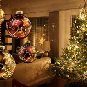 Новогодний декор. Часть 3
